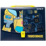 Портфель-коробка, А4, TF TF20-209 (1)