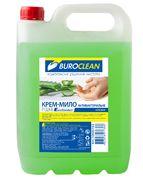/Крем-мило рідке антибактеріальне BuroClean EuroStandart 5л АЛОЕ ВЕРА 10600102 (1)