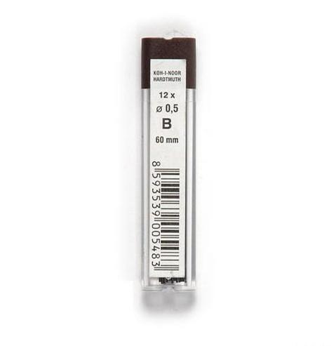 Стержни к механическим карандашам 4152/B (1/12/120/1)