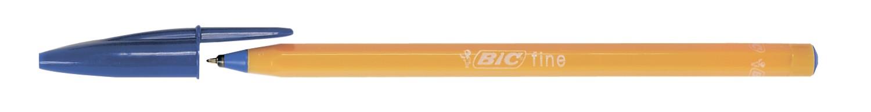 Ручка Orange, синя, 20 шт/уп bc1199110111 (1/20/1000)
