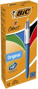 Ручка 4 in 1 Colours Original 1 шт в блістері bc802077 (1/20)