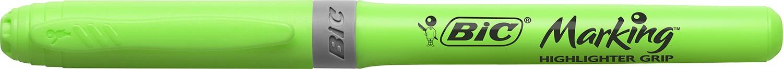 Текстовиділювач Grip, зелений bc811932 (1/12/216)