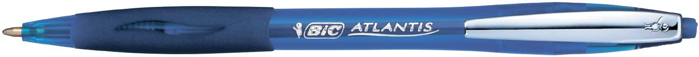 Ручка ATLANTIS, синий bc9021322 (1/12/216)