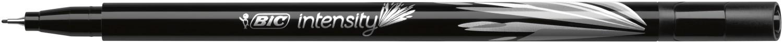 Фломастер Intensity Fine, чорний bc942069 (1/12/240)