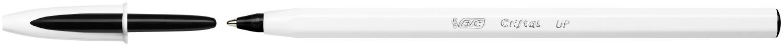 Ручка CRISTAL UP, черный bc949880 (1/20/1000)