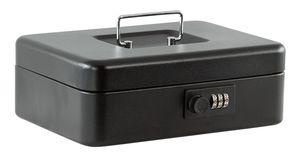 Скринька для грошей 25см (матова), чорна BM.0401 (1/16/192)