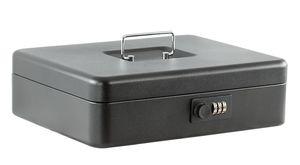 Скринька для грошей 30см (матова), чорна BM.0402 (1/10/120)