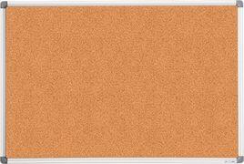 Дошка коркова, 60x90см, ал. рамка BM.0017 (1/10/50)