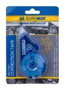 Коректор стрічковий BUROMAX BM.1082 5мм х 20м (12)
