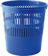 Ко для паперів, JOBMAX, 8 л, пластикова, синя Buromax BM.1920-02 (1/10/480)