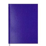 Щоденник недатований DIAMANTE, A5, 288 стор., фіолетовий BM.2047-07 (1/5)