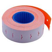 Цінник 22*12мм (1000шт, 12м), прямокутний, внутрішня намотка, помаранчевий BM.281101-11 (1/10/200)