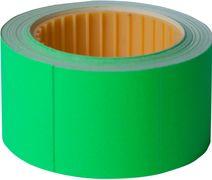 Цінник 30*40мм,  (150шт, 4.5м), прямокутний, зовнішня намотка, зелений BM.282113-04 (1/200)