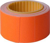 Цінник 30*40мм,  (150шт, 4.5м), прямокутний, зовнішня намотка, помаранчевий BM.282113-11 (1/200)