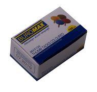 Кнопки кольорові, 100шт. BM.5104 (1/10/500/2)