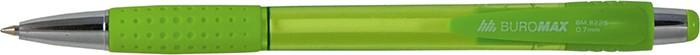 Набір із 2-х кулькових авт. ручок 0.7м, блістер BM.8225-2 (1/50/350/4)
