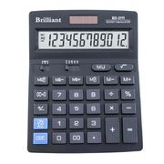 /Калькулятор BS-0111 12р., 2-пит BS-0111 (1/40)