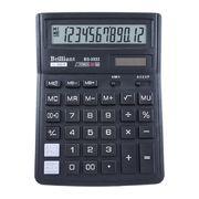 /Калькулятор BS-0333 12р., 2-пит BS-0333 (1/10/40)