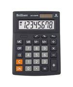 Калькулятор Brilliant BS-208NR, 8 розрядів BS-208NR (1/160)