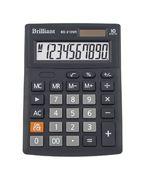 Калькулятор Brilliant BS-210NR, 10 розрядів BS-210NR (1/160)