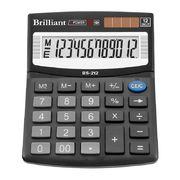 /Калькулятор BS-212 12р., 2-пит. BS-212 (1/50/100/1)