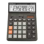 Калькулятор Brilliant BS-414В, 14 розрядів BS-414 (1)