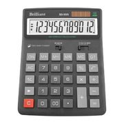 /Калькулятор BS-555 12р., 2-пит BS-555 (1/10/40)