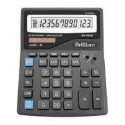 /Калькулятор BS-888М 12р., 2-живл. BS-888M (1/10/40)