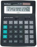 /Калькулятор BS-999  16р., 2-пит BS-999 (1/10/40)