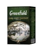 /Чай чорний EARL GREY FANTASY 100г,  Greenfield , лист gf.106292 (14)