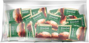 /Чай чорний 2г*100*12, пакет, ХоРеКа Golden Ceylon, GREENFIELD gf.106419 (1/12)