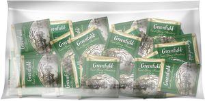 /Чай чорний 2г*100*12, пакет, ХоРеКа Earl Grey Fantasy, GREENFIELD gf.106425 (1/12)