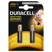 /Елемент живлення (батарейка) DURACELL LR3 (AAA) 2шт/упак s.58170 (1/2/20)