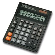 /Калькулятор SDC-444S 12розр. SDC-444S (1/10/40)