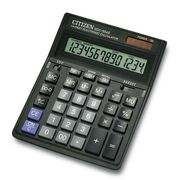 Калькулятор Citizen SDC-554S, 14 розрядів SDC-554S (1/10/40)