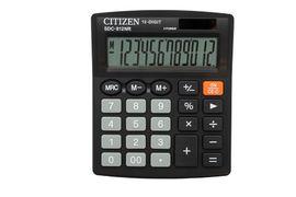 Калькулятор SDC-812BN 12 розрядів SDC-812NR (1/120)