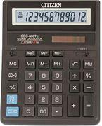 /Калькулятор SDC-888T 12розр. SDC-888 (1/10/40/72)