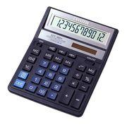 /Калькулятор SDC-888 ХBL, синій 12разр SDC-888 XBL (1/10/40)