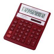 /Калькулятор SDC-888 ХRD, червоний 12розр SDC-888 XRD (1/10/40)