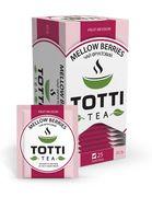 /Чай фруктовий TOTTI Tea «Соковиті ягоди», пакетований, 1,5г*25*32 tt.51507 (1/32)