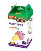 /Набір повітряного пластиліну для ліплення Мородзинко ZB.6269 (1/16)