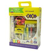Набір для дитячої творчості в картоній коробці ZB.9950 (1/3)