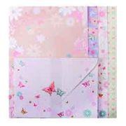 Основа для листівок з кольоровими конвертами Inspiration 10.5*14.8см ZB.18222-AD (1/10/100)