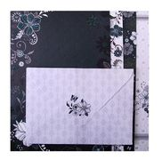 Основа для листівок з кольоровими конвертами Fancy 10.5*14.8см ZB.18224-AD (1/10/100)
