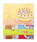 Основа для листівок Birthday 10.5*14.8см ZB.18226-AD (1/10/100)