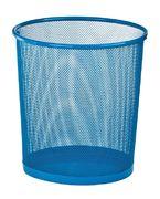 Ко для паперів, 12 л, круглий, металевий, синій, KIDS Line ZiBi ZB.3126-02 (1/12/240)