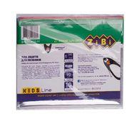 /Обкладинка для зошита А5, PVC ZB.4700-99 (1/10/1000/)