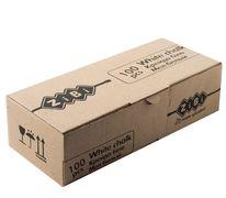 /Крейда біла 100 шт., карт. коробка ZB.6712-12 (1/12/420)