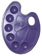/Палітра для малювання, фіолетовий ZB.6920-07 (1/5/100)