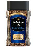 /Кава розчинна Ambassador Blue Label, ск.б. 190г*8 (7612) am.51170 (1/8)